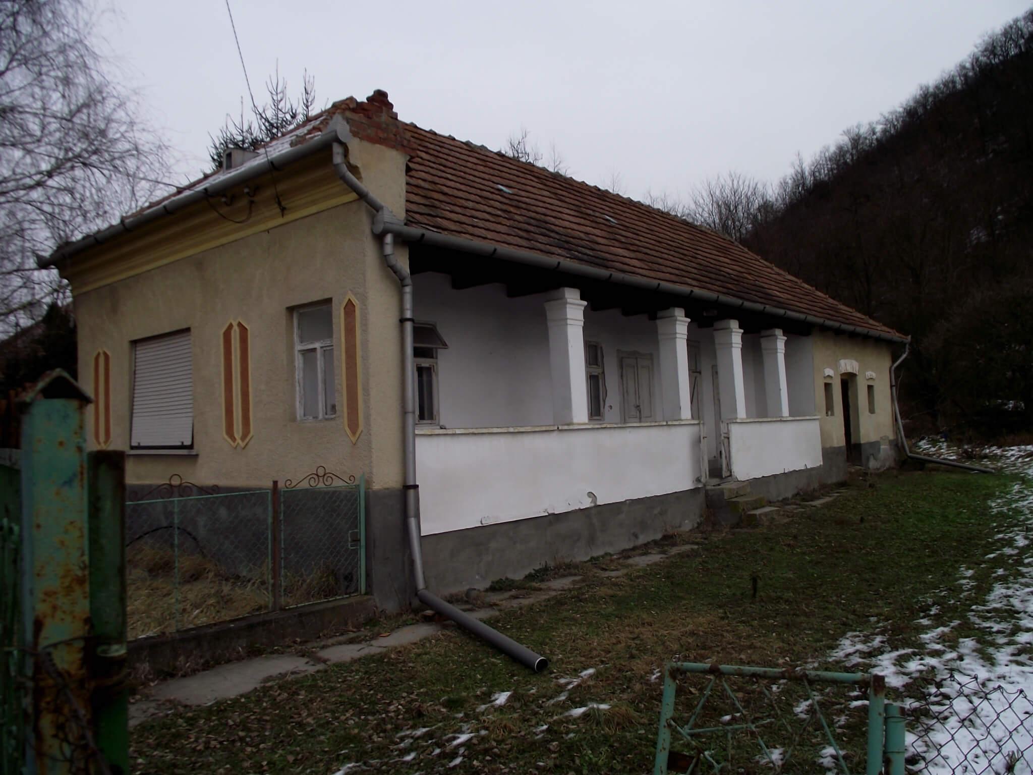 bodza vendégház